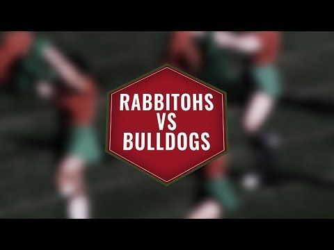 The Book of Feuds: Canterbury-Bankstown Bulldogs