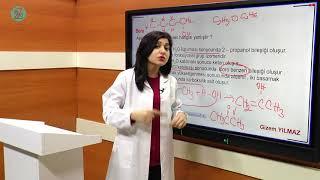 7/24 Eğitim  -  Kimya 12.sınıf Soru Çözümü