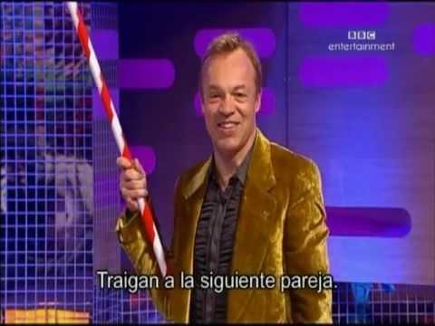 Download Youtube: The Graham Norton Show(Patsy Kensit & Roberto Benigni)part7-subtitulado