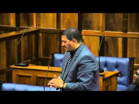 Premier's reply to 2015 SOPA debate