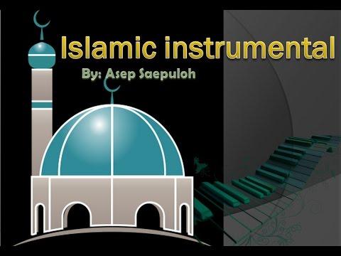 Splitting Souls | Islamic Instrumental natural music mental conditioning | Asep saefullah | Adhwa TV