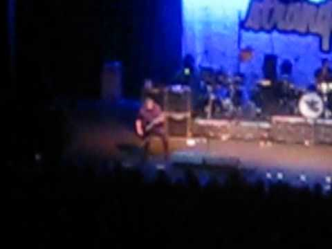 The Stranglers - Down in The Sewer (clip) Southend Cliffs Pavilion 13/3/15