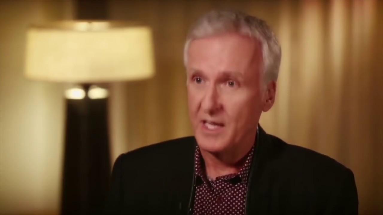 Cameron Intro Environmental Promo