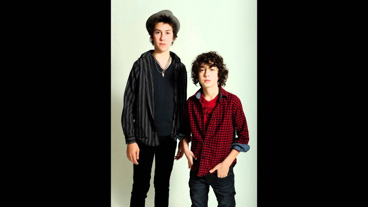 Nat fox naked brothers band home sex