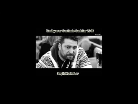 umit yasar full album 2016 Seyt KorkuLar