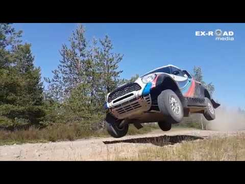 Vasiliev Racing Team VRT/ тесты
