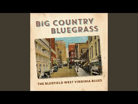 The Bluefield West Virginia Blues