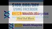 My slideshowdna wealth blueprint 30 youtube 021 malvernweather Image collections