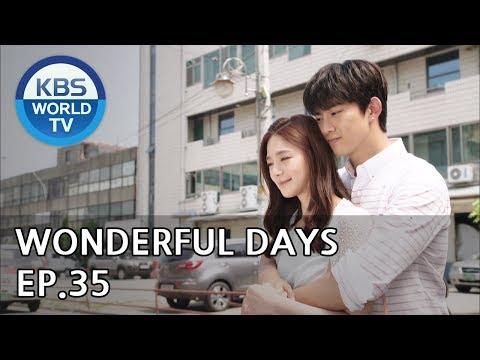 Wonderful Days | 참 좋은 시절 EP.35 [SUB:ENG, CHN, MLY, VIE]