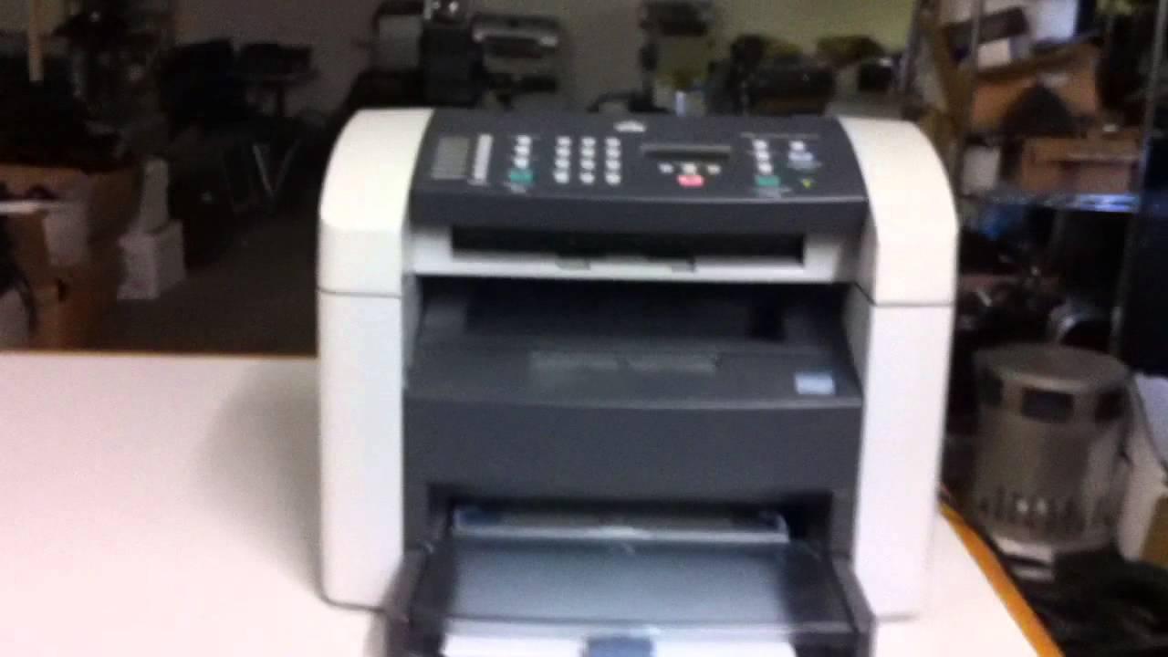 Скачать драйвер на принтер hp 3015