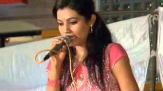 KOUSHALYA RAMAWAT LIVE BHAJAN SANDHYA