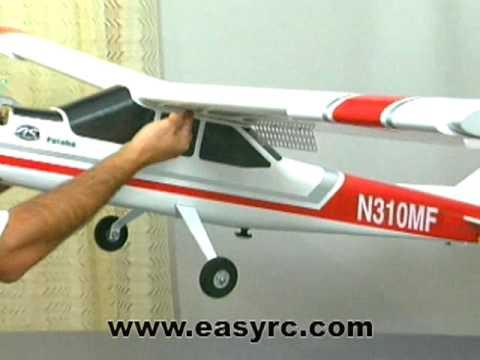 Tower Hobbies - Easy R/C Airplanes