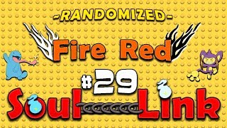 """Fully Loaded"" Pokémon Fire Red Soul Link w/ Licky Episode 29"