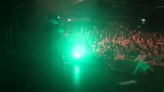 Marsimoto // MoTrip - Triptheorie // Mein Kumpel Spalding ( live JUICE JAM 2012)