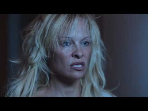 'Connected'   A Sci Fi Short Starring Pamela Anderson