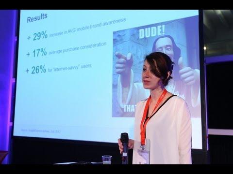 AVG Technologies & Mobile Advertising (case study)