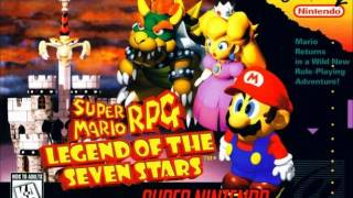 Repeat youtube video Full Super Mario RPG Soundtrack