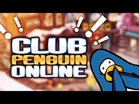 CLUB PENGUIN NUDES FOR ADMIN RIGHTS!!! (KIDS IN DANGER)