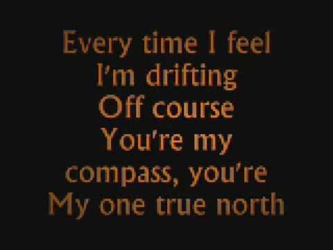 - Rascal Flatts ''You'' Lyrics -