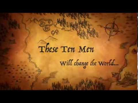 European Explorers: Age Of Discovery