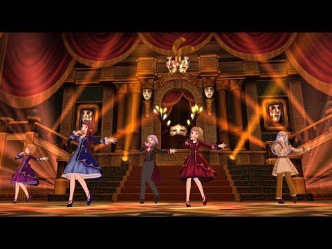 「アイドルマスター ミリオンライブ! シアターデイズ」ゲーム内楽曲『ラスト・アクトレス』MV