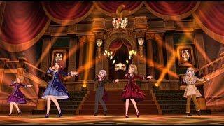 「アイドルマスター ミリオンライブ! シアターデイズ」ゲーム内楽曲『ラスト・アクトレス』MV thumbnail