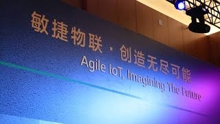 Agile IoT, Imagining the Future