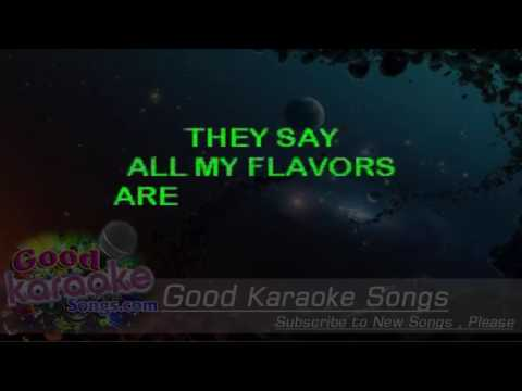 Ice Cream Man -  Van Halen ( Karaoke Lyrics )