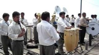 Perú Armonía y Clase Cholito Cordillerano
