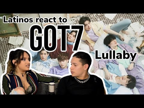 Latinos React To GOT7 - LULLABY SPANISH VERSION😍👏| Reaction Video FEATURE FRIDAY ✌