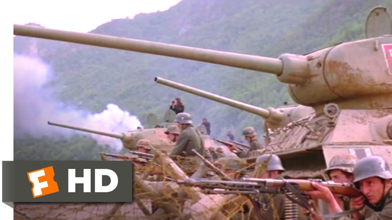 Download Force 10 From Navarone (1978) - It Didn't Work! Scene (10/11) | Movieclips