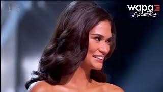 Miss Universe 2016/2017