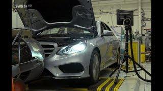 Das Märchen vom sauberen Auto - Wie der Umweltschutz ausgetrickst wird