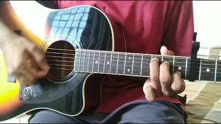 kasoor - Prateek kuhad ( guitar tutorial )