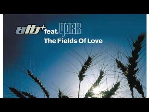 ATB - The Fields Of Love (Original Mix) (HD)