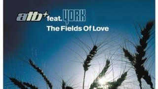 ATB The Fields Of Love Original Mix HD