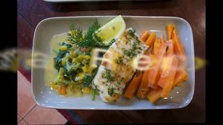 Healthy Grilled Fish Recipe