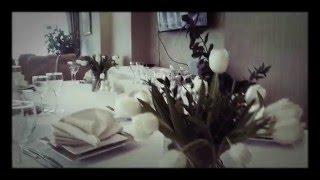 """Весенняя свадьба, ресторан """"Хутор"""""""