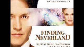 Finding Neverland - Piano Variation in Blue