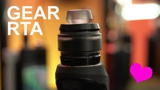 OFRF Gear RTA : Almost flawless