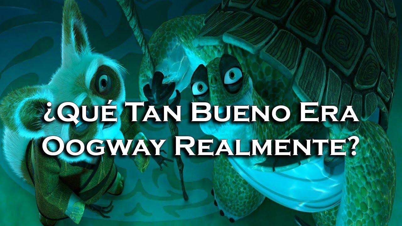 | Oogway Engañó a Todos en Kung Fu Panda | Teoría |