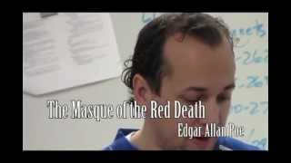 Edgar Allan Poe: The Masque of the Red Death - Lecture