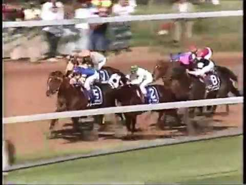 Countdown to the Kentucky Derby | Remembering 1990 winner