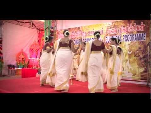 Thiruvathira By Nakshatras HD