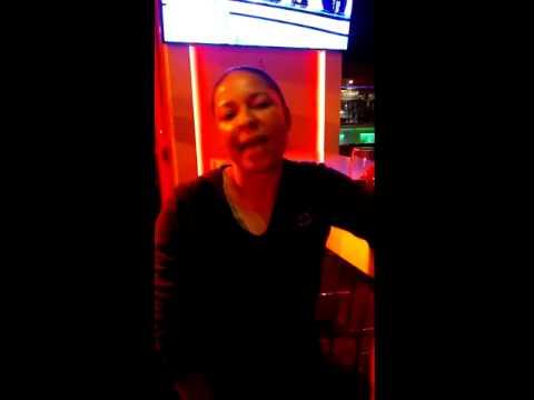 Sheila's Class Testimonial - Johannesburg 2016