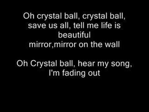 Keane-Crystal Ball
