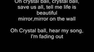 Keane-Crystal Ball