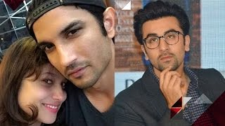 Sushant & Ankita To Patch Up? | Ranbir Is Stressed, Claims Ayan