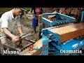 - Manual dan Otomatis! Mesin Cetak Bata Merah Press Rental / Sewa
