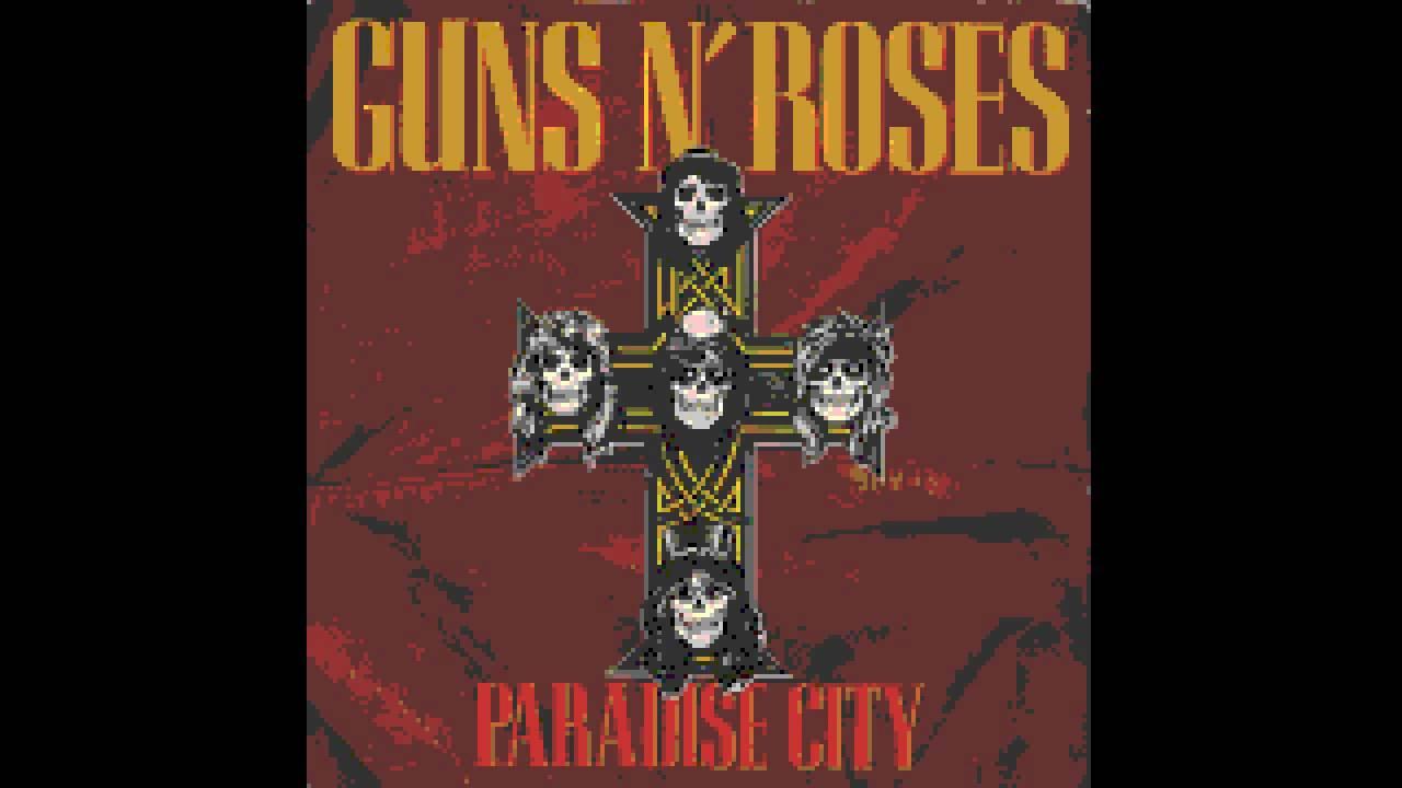 Guns N Bits